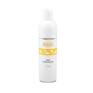 Christina Fresh AHA Cleansing Gel