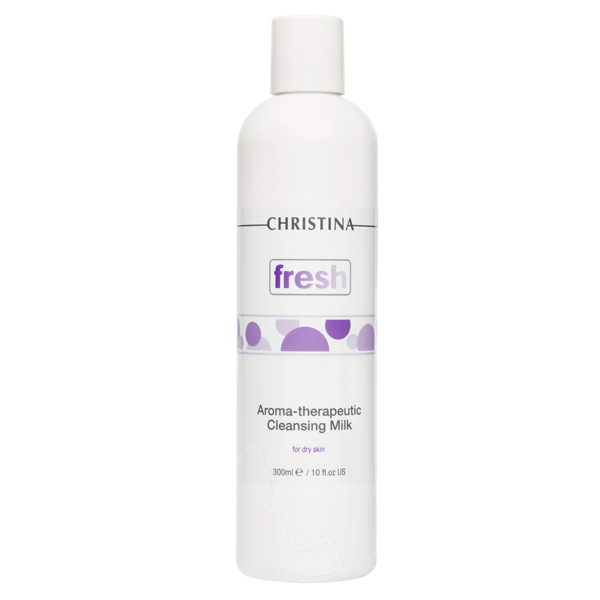 Christina Fresh Aroma Theraputic Cleansing Milk for Dry Skin