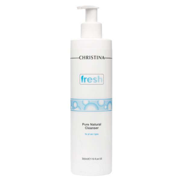 Christina Fresh Pure Natural Cleanser
