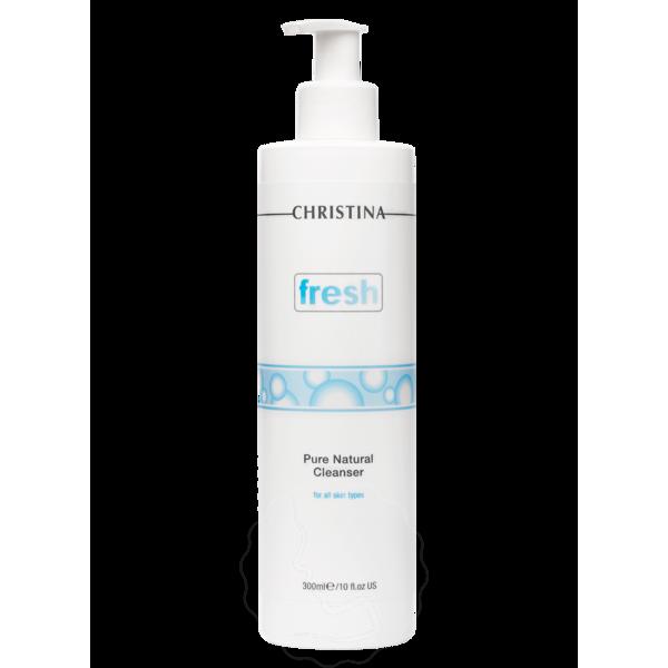 Christina Fresh Pure Natural Cleanser