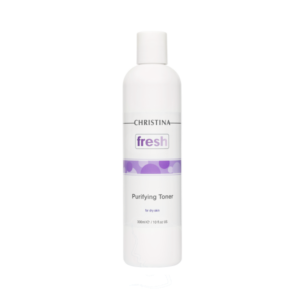 Christina Purifying Toner for Dry Skin with Lavender