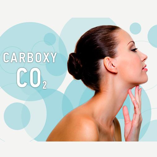 Карбокситерапия акция